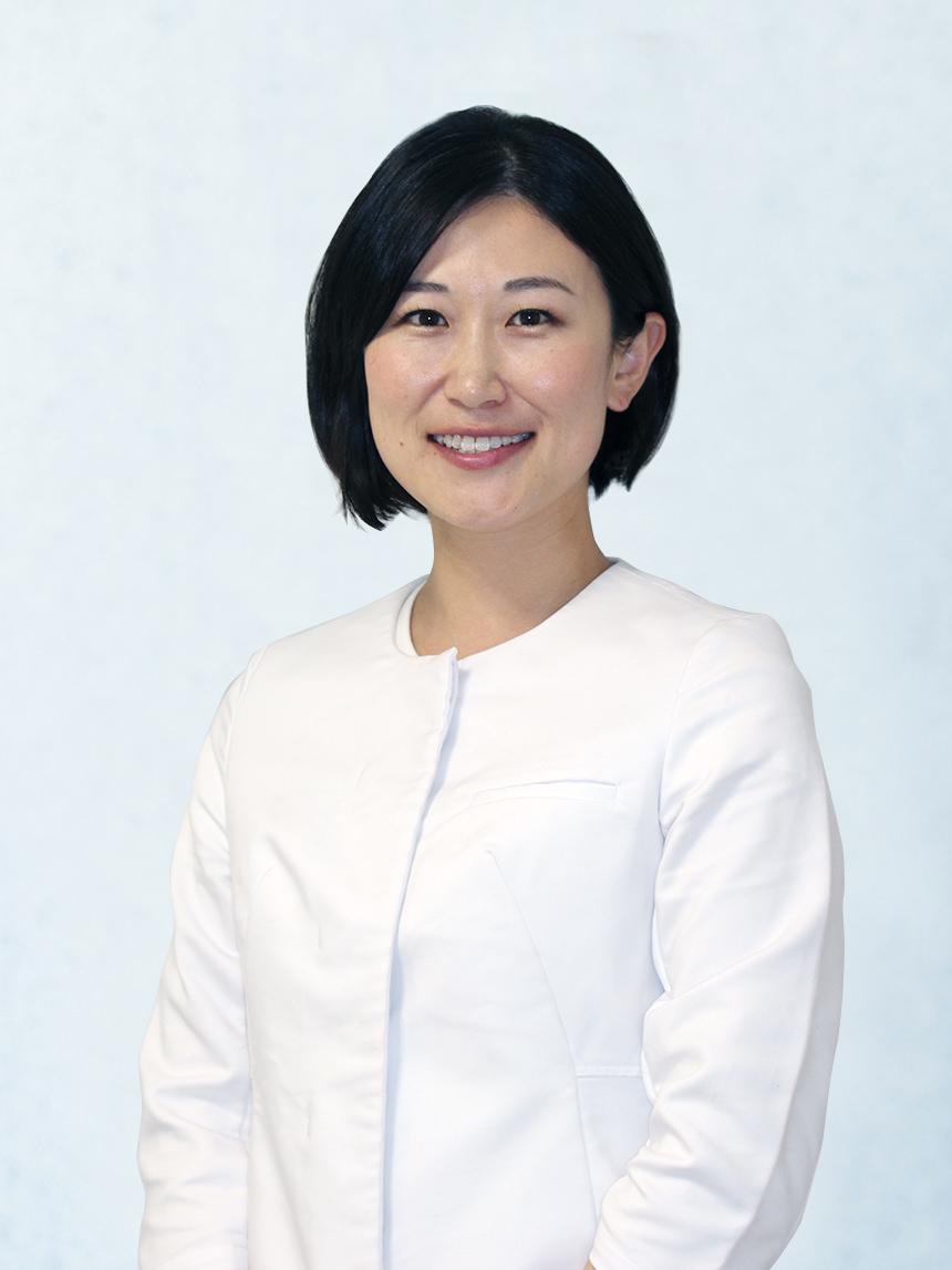 東京院 副院長 吉岡 美幸 Yoshioka Miyuki